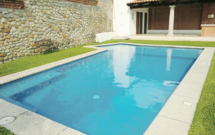 Foto de casa en venta en  , la parota, cuernavaca, morelos, 399043 No. 04