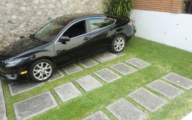 Foto de casa en venta en  , la parota, cuernavaca, morelos, 399043 No. 07