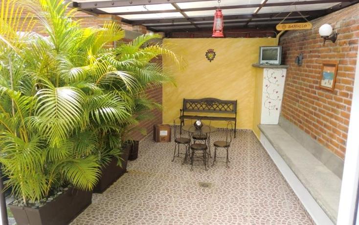 Foto de casa en venta en  , la parota, cuernavaca, morelos, 399043 No. 08
