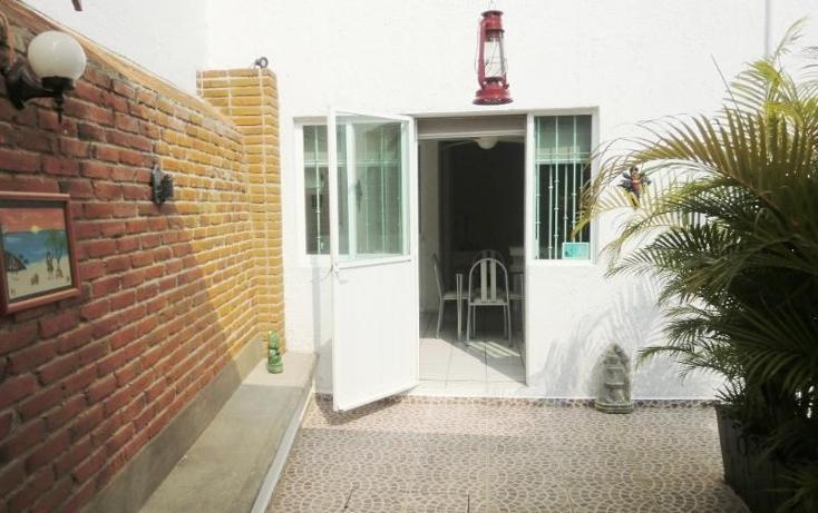 Foto de casa en venta en  , la parota, cuernavaca, morelos, 399043 No. 09