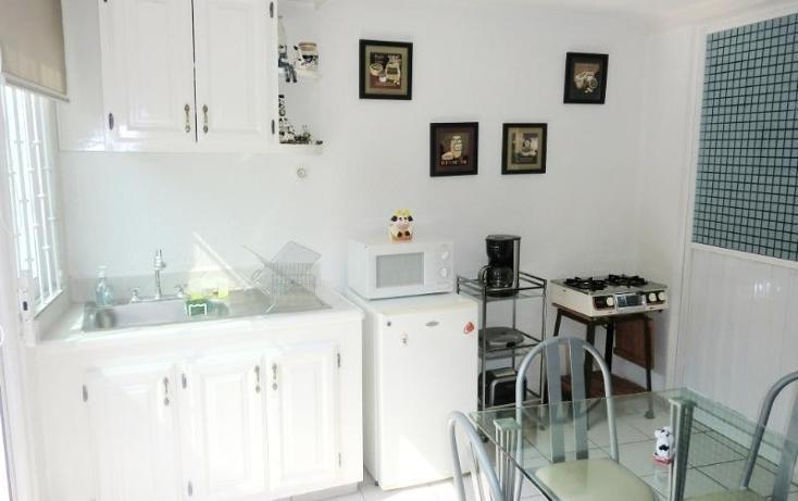 Foto de casa en venta en  , la parota, cuernavaca, morelos, 399043 No. 11