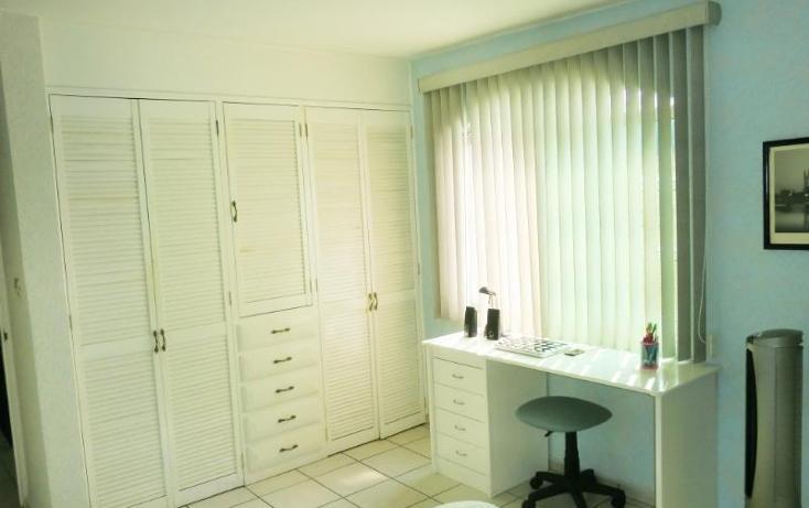Foto de casa en venta en  , la parota, cuernavaca, morelos, 399043 No. 19