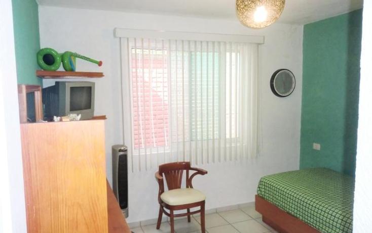 Foto de casa en venta en  , la parota, cuernavaca, morelos, 399043 No. 23