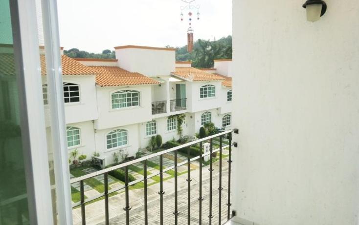 Foto de casa en venta en  , la parota, cuernavaca, morelos, 399043 No. 30