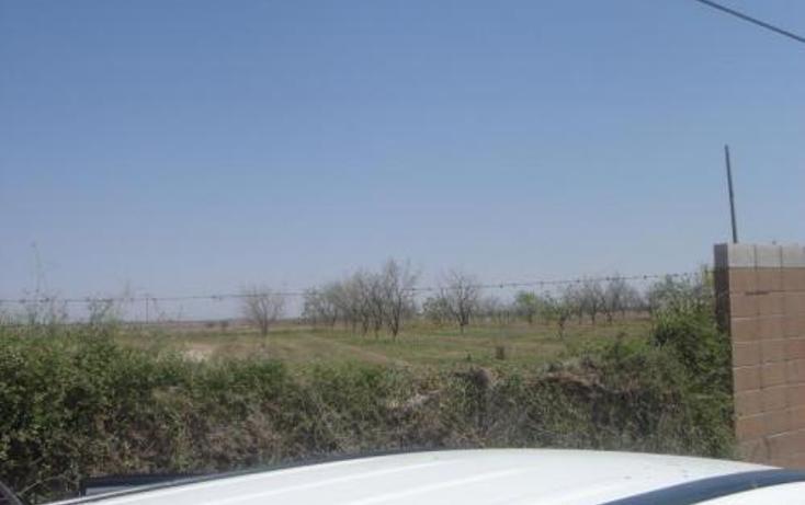 Foto de terreno industrial en venta en  , la partida, torreón, coahuila de zaragoza, 2677161 No. 04