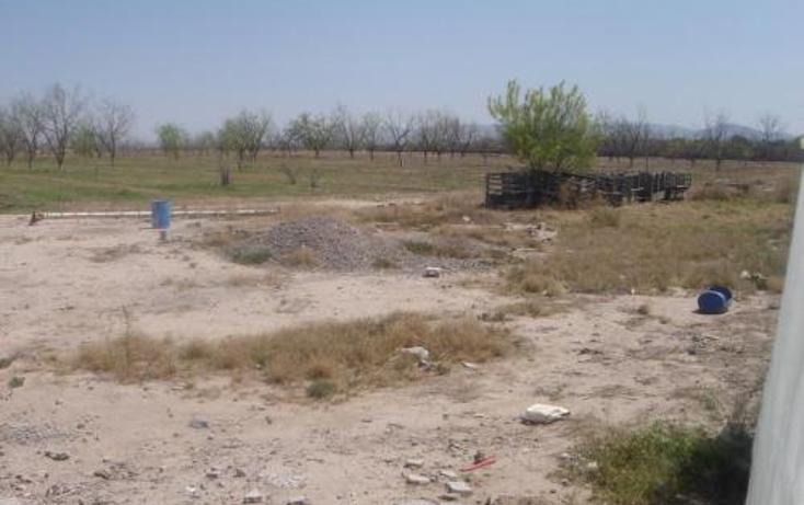Foto de terreno industrial en venta en  , la partida, torreón, coahuila de zaragoza, 2677161 No. 08