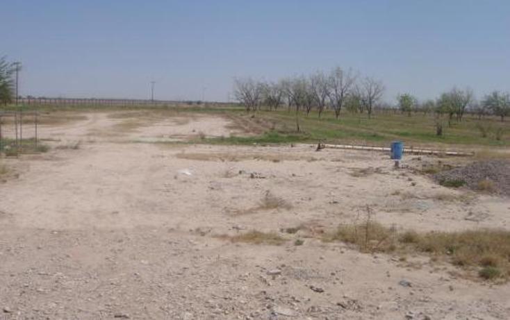Foto de terreno industrial en venta en  , la partida, torreón, coahuila de zaragoza, 2677161 No. 09