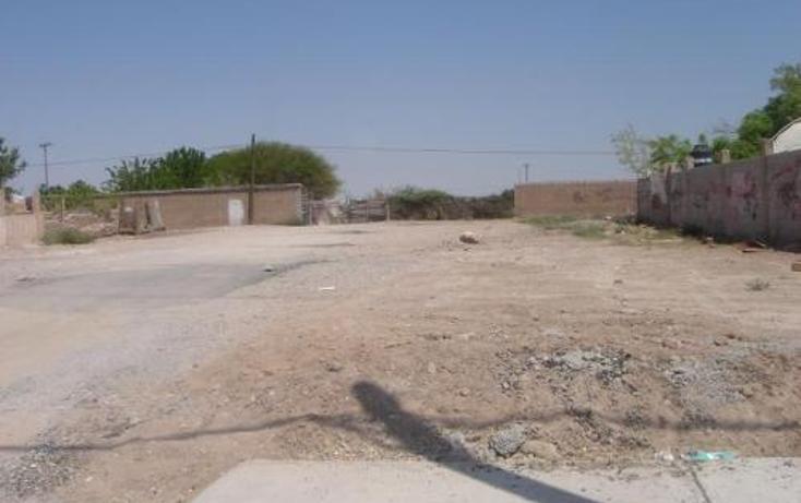 Foto de terreno industrial en venta en  , la partida, torreón, coahuila de zaragoza, 2677161 No. 10