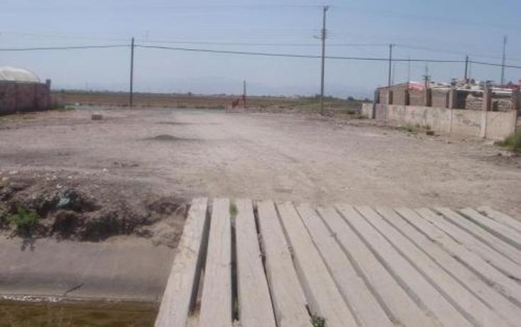 Foto de terreno industrial en venta en  , la partida, torre?n, coahuila de zaragoza, 401092 No. 02