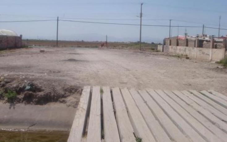 Foto de terreno industrial en venta en, la partida, torreón, coahuila de zaragoza, 401092 no 03