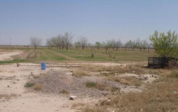 Foto de terreno industrial en venta en  , la partida, torre?n, coahuila de zaragoza, 401092 No. 03