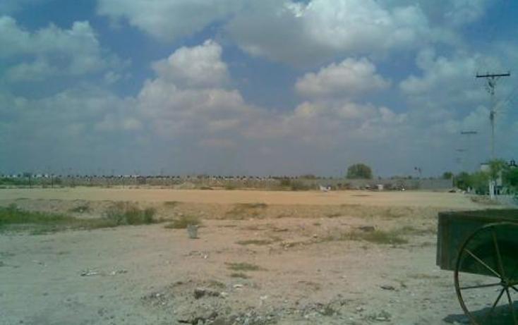 Foto de terreno industrial en venta en  , la partida, torreón, coahuila de zaragoza, 401250 No. 02