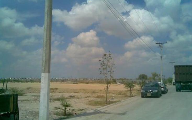 Foto de terreno industrial en venta en  , la partida, torreón, coahuila de zaragoza, 401250 No. 03