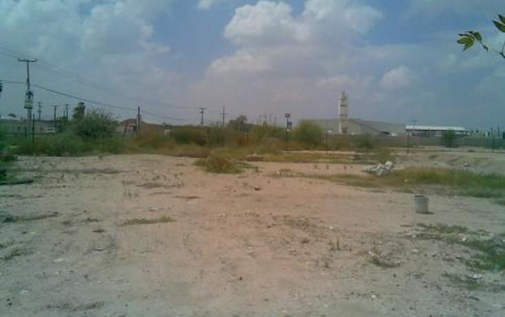 Foto de terreno industrial en venta en  , la partida, torreón, coahuila de zaragoza, 401250 No. 04