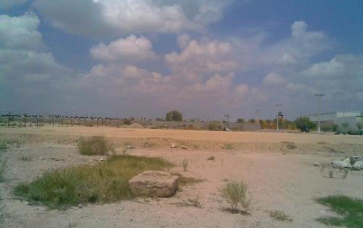 Foto de terreno industrial en venta en  , la partida, torreón, coahuila de zaragoza, 401250 No. 05