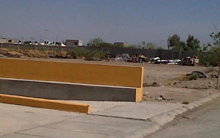 Foto de terreno industrial en venta en  , la partida, torre?n, coahuila de zaragoza, 619183 No. 01