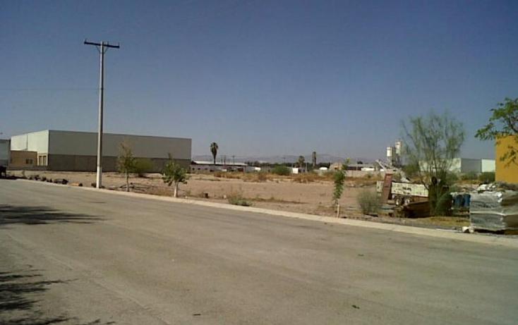 Foto de terreno industrial en venta en  , la partida, torre?n, coahuila de zaragoza, 619183 No. 02