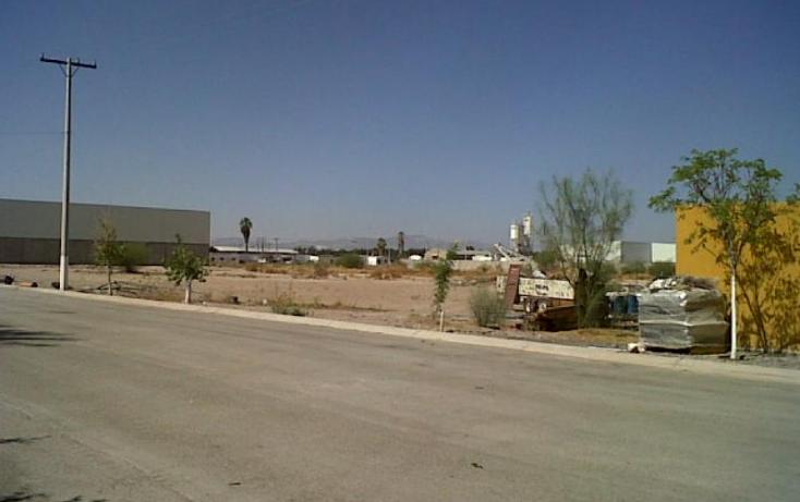 Foto de terreno industrial en venta en  , la partida, torre?n, coahuila de zaragoza, 619183 No. 03