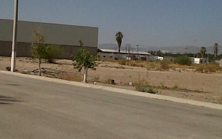 Foto de terreno industrial en venta en  , la partida, torre?n, coahuila de zaragoza, 619183 No. 04