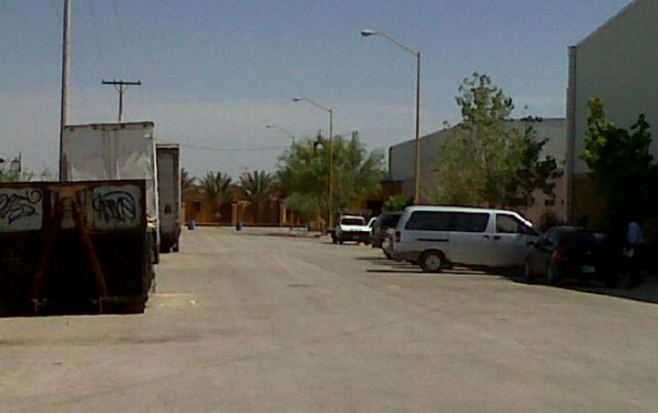 Foto de terreno industrial en venta en  , la partida, torre?n, coahuila de zaragoza, 619183 No. 05