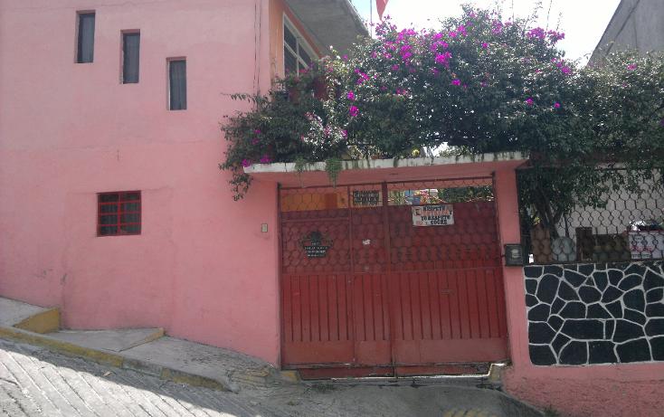 Foto de casa en venta en  , la pastora, gustavo a. madero, distrito federal, 1107827 No. 01