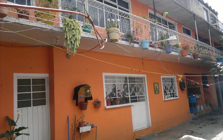 Foto de casa en venta en  , la pastora, gustavo a. madero, distrito federal, 1107827 No. 03