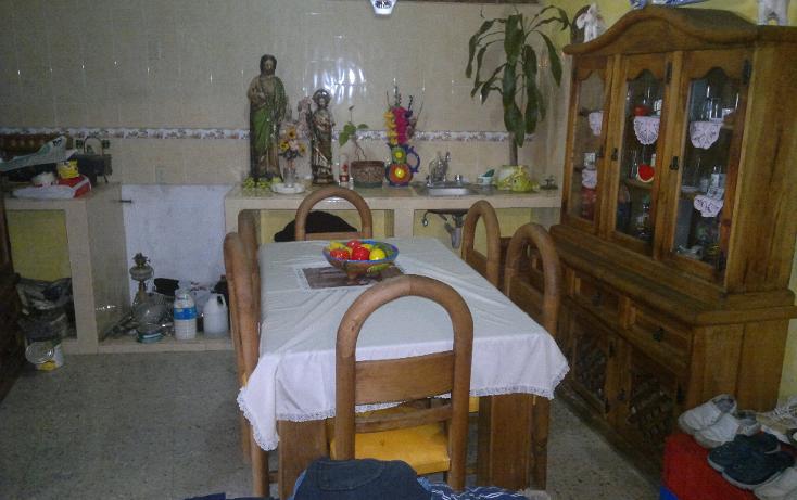 Foto de casa en venta en  , la pastora, gustavo a. madero, distrito federal, 1107827 No. 04