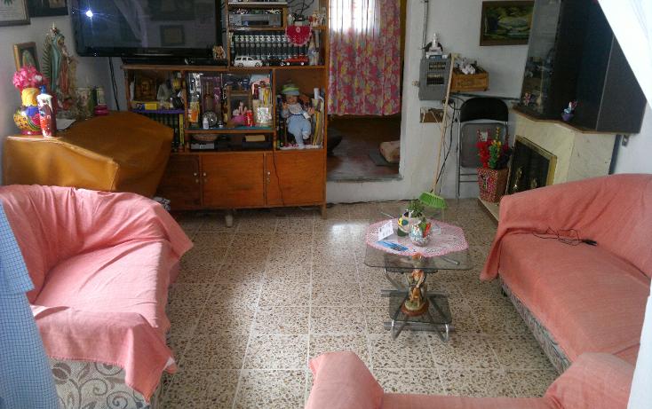Foto de casa en venta en  , la pastora, gustavo a. madero, distrito federal, 1107827 No. 05