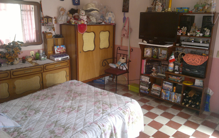 Foto de casa en venta en  , la pastora, gustavo a. madero, distrito federal, 1107827 No. 09