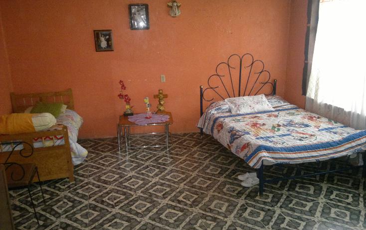 Foto de casa en venta en  , la pastora, gustavo a. madero, distrito federal, 1107827 No. 12