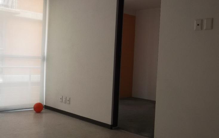Foto de departamento en renta en  , la patera vallejo, gustavo a. madero, distrito federal, 1698458 No. 04