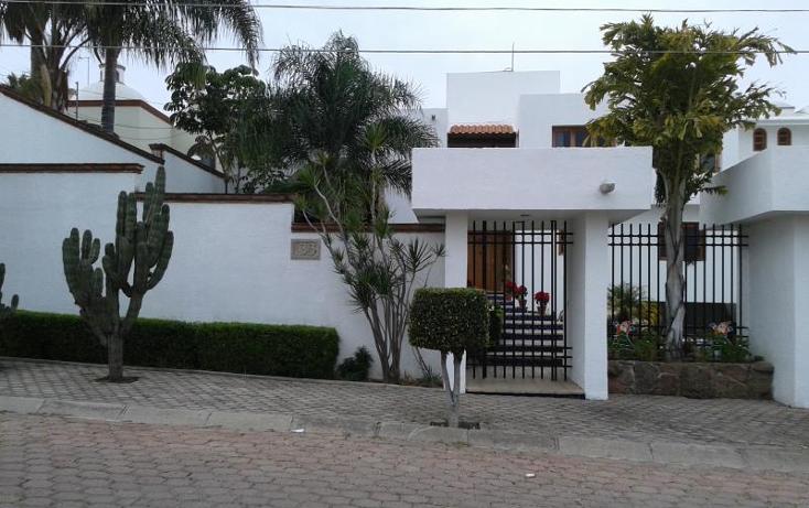 Foto de casa en venta en la pati?a 133, futurama monterrey, le?n, guanajuato, 1532142 No. 01