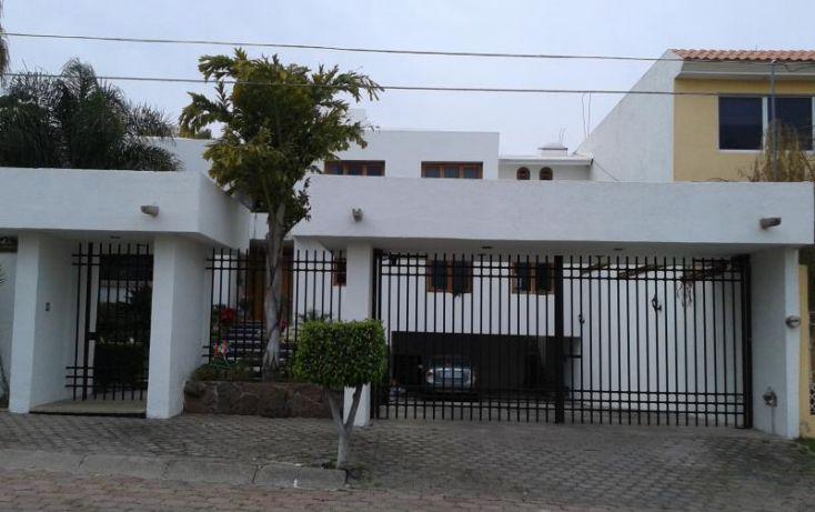 Foto de casa en venta en la patiña 133, futurama monterrey, león, guanajuato, 1532142 no 02