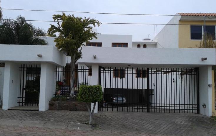 Foto de casa en venta en la pati?a 133, futurama monterrey, le?n, guanajuato, 1532142 No. 02