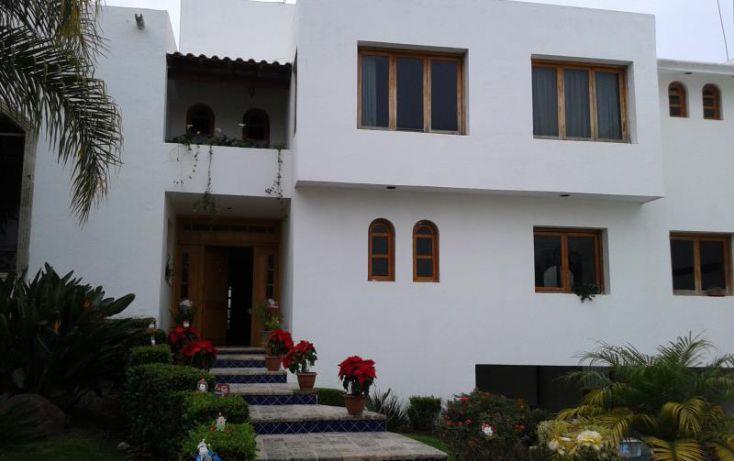Foto de casa en venta en la patiña 133, futurama monterrey, león, guanajuato, 1532142 no 04