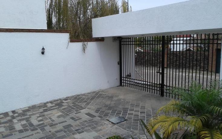 Foto de casa en venta en la pati?a 133, futurama monterrey, le?n, guanajuato, 1532142 No. 06
