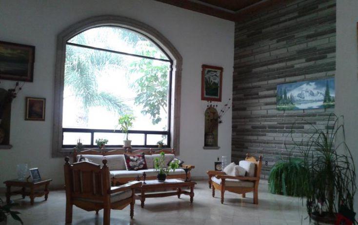 Foto de casa en venta en la patiña 133, futurama monterrey, león, guanajuato, 1532142 no 07
