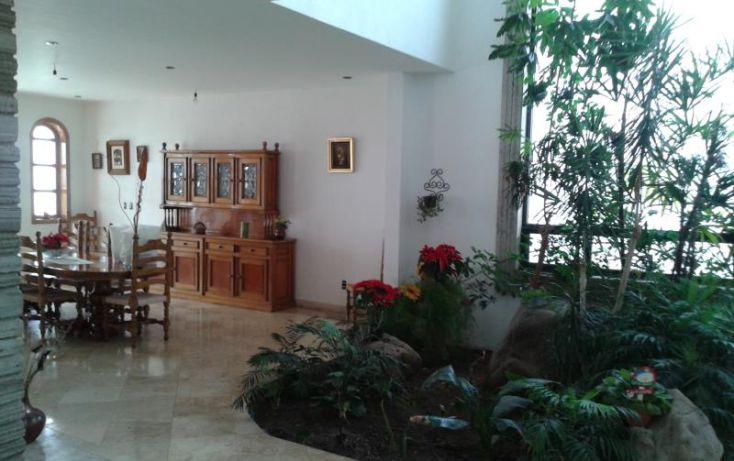 Foto de casa en venta en la patiña 133, futurama monterrey, león, guanajuato, 1532142 no 10