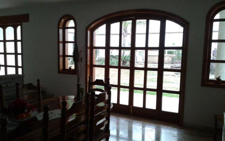 Foto de casa en venta en la patiña 133, futurama monterrey, león, guanajuato, 1532142 no 11