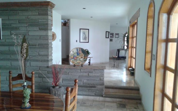 Foto de casa en venta en la patiña 133, futurama monterrey, león, guanajuato, 1532142 no 12