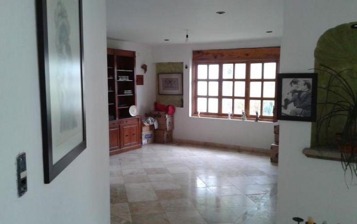 Foto de casa en venta en la patiña 133, futurama monterrey, león, guanajuato, 1532142 no 13