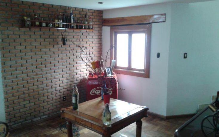 Foto de casa en venta en la patiña 133, futurama monterrey, león, guanajuato, 1532142 no 15