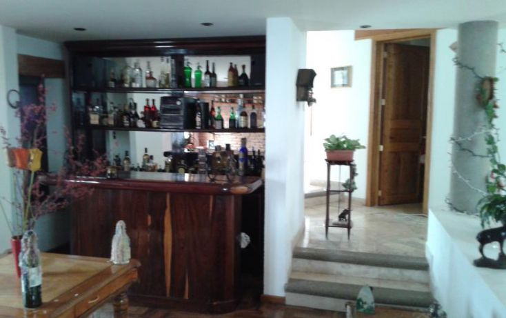 Foto de casa en venta en la patiña 133, futurama monterrey, león, guanajuato, 1532142 no 16