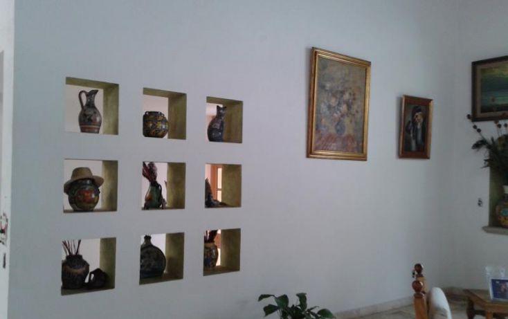 Foto de casa en venta en la patiña 133, futurama monterrey, león, guanajuato, 1532142 no 17
