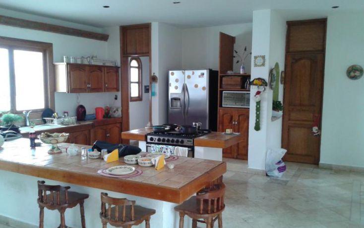 Foto de casa en venta en la patiña 133, futurama monterrey, león, guanajuato, 1532142 no 18