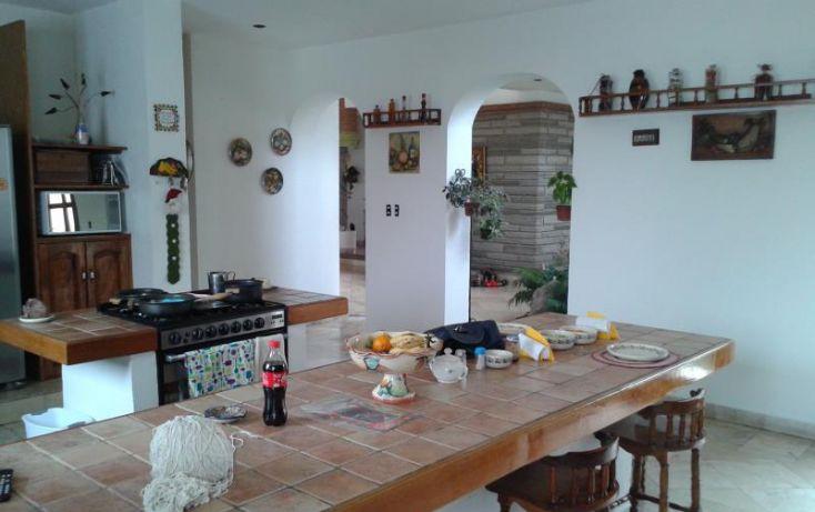 Foto de casa en venta en la patiña 133, futurama monterrey, león, guanajuato, 1532142 no 19