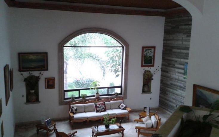 Foto de casa en venta en la patiña 133, futurama monterrey, león, guanajuato, 1532142 no 22