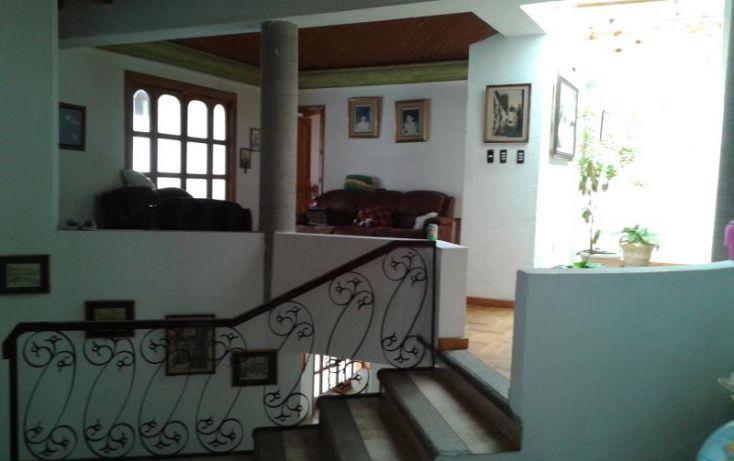 Foto de casa en venta en la patiña 133, futurama monterrey, león, guanajuato, 1532142 no 23