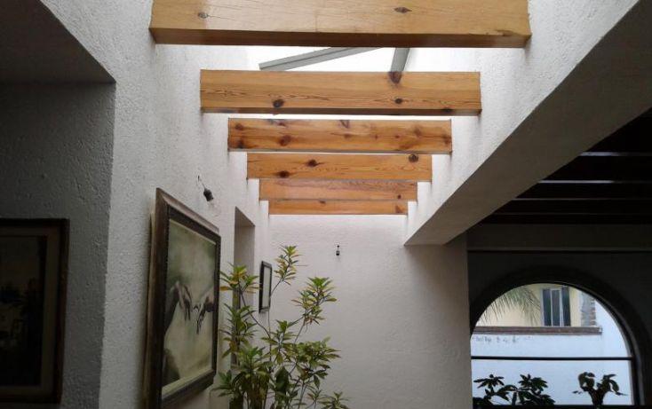 Foto de casa en venta en la patiña 133, futurama monterrey, león, guanajuato, 1532142 no 25