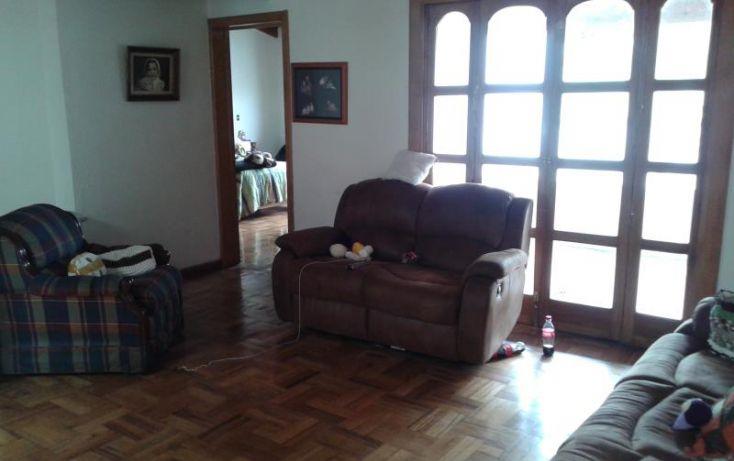 Foto de casa en venta en la patiña 133, futurama monterrey, león, guanajuato, 1532142 no 30